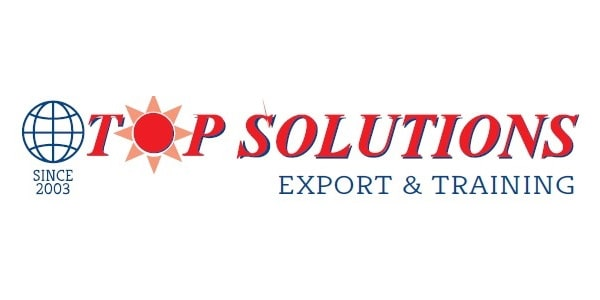 Top Solutions Logo